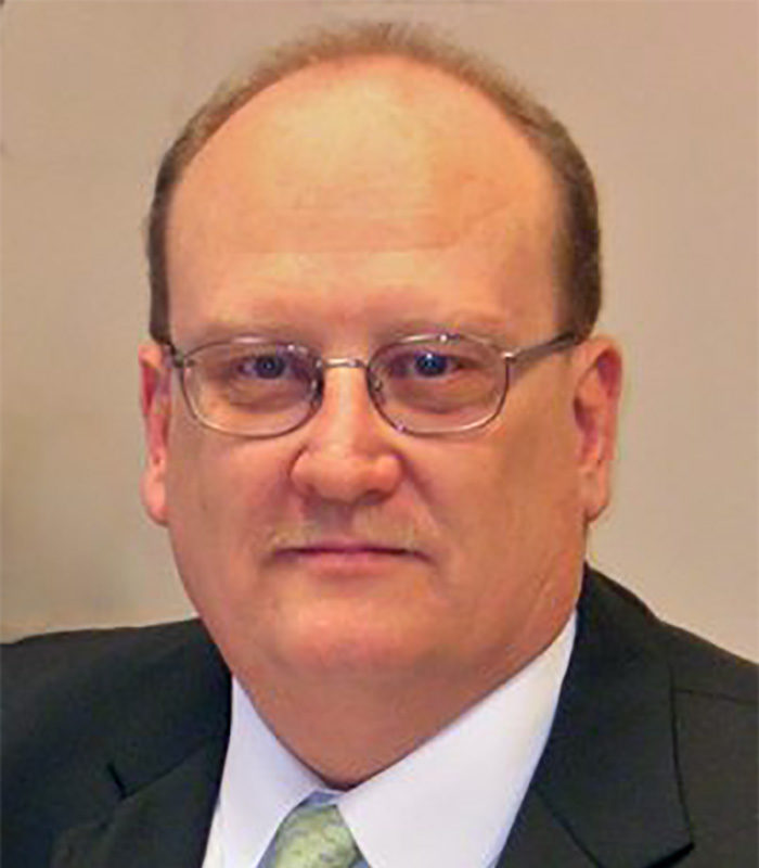 Joseph B. Mullins, Sr.